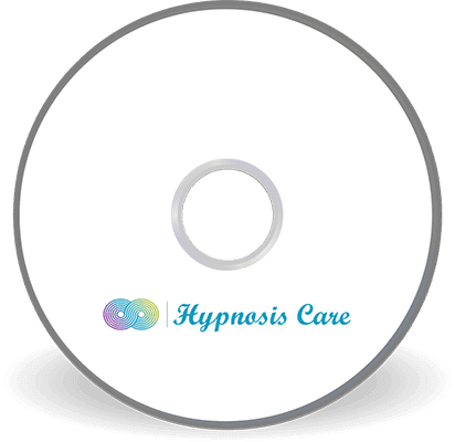 Hypnosis Care Cd package